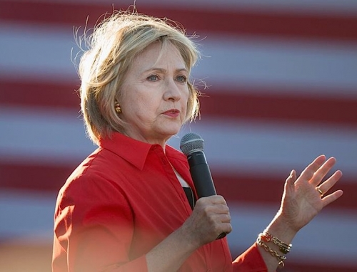 How Hillary Clinton Aims to Help Caregivers