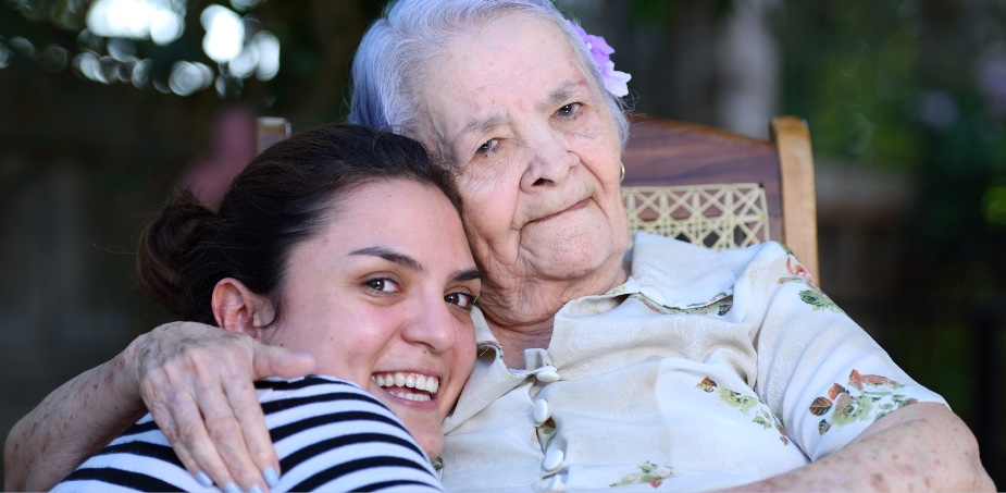 Why 14% of Millennial Caregivers Stop Working