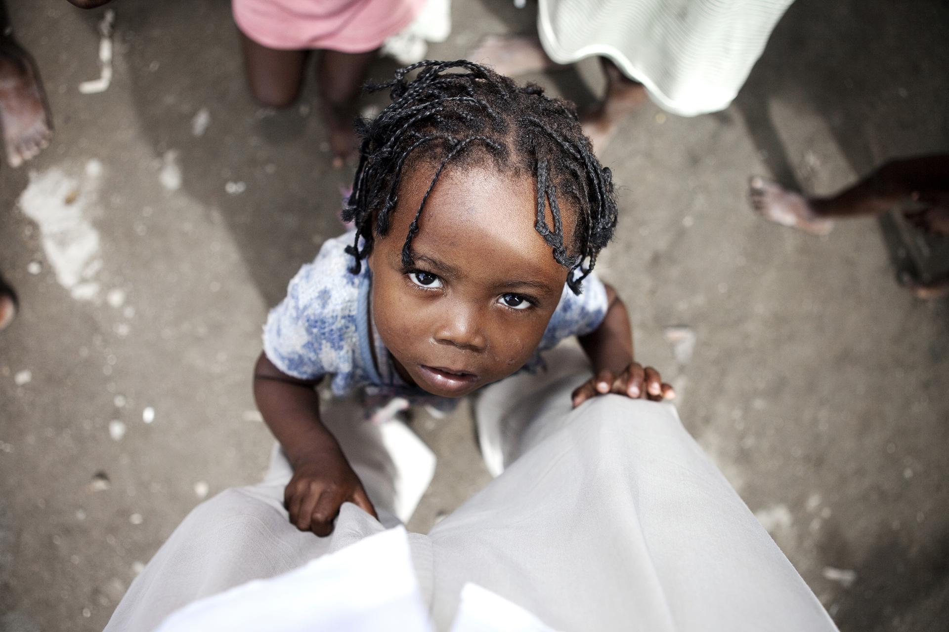 Kettenie-Love-Haiti